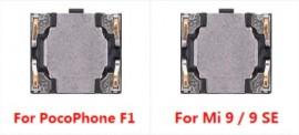 Auto Falante Auricular Xiaomi MI8 POCOFONE F1 MI9 9SE MIX 3 MIX 2S MIX 2 A3 A2