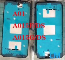 ARO DO LCD PARA SAMSUNG A01 A015