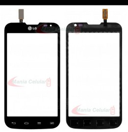 TELA TOUCH SCREEN LG L70 D325 D340