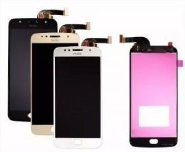 Display Motorola Moto G5s 5.2 Xt1792 G5-s