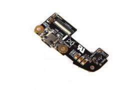 PLACA CONECTOR DE CARGA E MICROFONE ASUS ZENFONE 2 ZE550ML ZE551ML