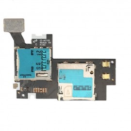 CABO FLEX SIM CARD CHIP SAMSUNG GALAXY NOTE 2 N7105