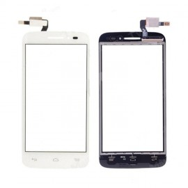 TELA TOUCH SCREEN ALCATEL ONE TOUCH POP 2 5042 5042a BRANCA