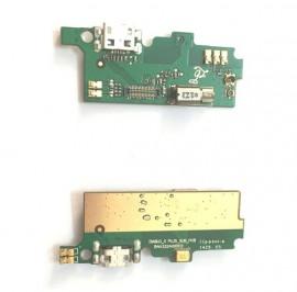 FLEX PLACA CONECTOR CARGA ALCATEL ONE TOUCH IDOL X+ 6043 OT6043