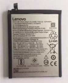 Bateria para Motorola Moto G6 PLAY/E5 XT1944/K6 PLUS ORIGINAL BL270
