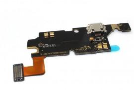 CABO FLEX CONECTOR CARGA USB SAMSUNG GALAXY NOTE N7000 i9220
