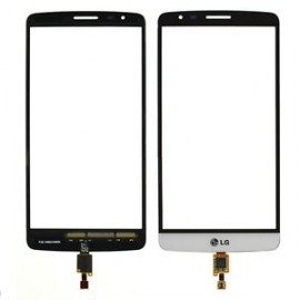 TELA TOUCH SCREEN LG G3 STYLUS D690 BRANCO