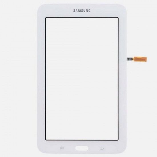 TELA TOUCH SCREEN SAMSUNG GALAXY TAB 3 T111 SM-T111 BRANCO