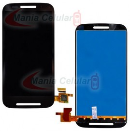 DISPLAY LCD MOTOROLA MOTO E XT1021 XT1022 XT1025 TELA TOUCH SCREEN COMPLETO