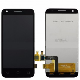 FRONTAL DISPLAY LCD TELA TOUCH ALCATEL PIXI 3 4027 4028 5017
