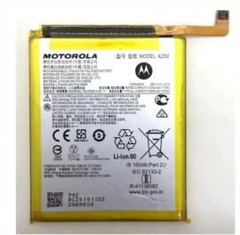 Bateria para Motorola G8 POWER Xt2041-1 KZ50 ORIGINAL