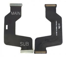 FLEX DO LCD PARA SAMSUNG A80 A805