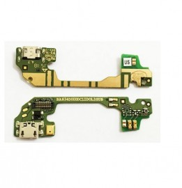 FLEX PLACA CONECTOR CARGA ALCATEL ONE TOUCH IDOL 3 4.7 6039 6039J