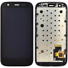 FRONTAL DISPLAY LCD MOTOROLA MOTO G1 XT1032 XT1033 XT1040