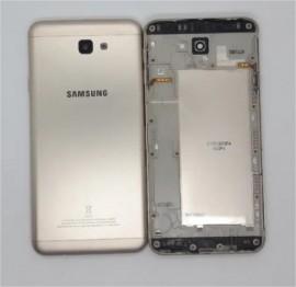Carcaca Tampa Traseira Samsung G610 J7 Prime Original