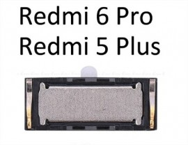 Auto Falante Auricular Xiaomi Redmi 6 Pro 5 Plus