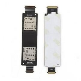 CABO FLEX SLOT CHIP SIM CARD ASUS ZENFONE 5 A500 A501