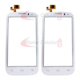 TELA TOUCH SCREEN ALCATEL ONE TOUCH POP C5 5036 5037 BRANCO