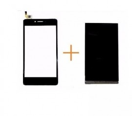 TELA TOUCH + DISPLAY LCD POSITIVO TWIST S520 S520M S520S