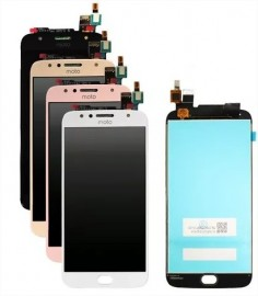 Display Motorola Moto G5s PLUS XT1802 5.5