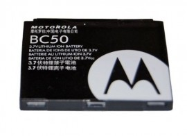 BATERIA MOTOROLA BC-50 BC50 K1 Em35 L6 Zn200