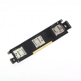 CABO FLEX SLOT CHIP SIM CARD ASUS ZENFONE 6 A600 A601