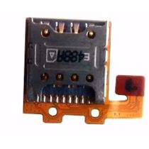 CABO FLEX SLOT CHIP SIM CARD LG L PRIME D337