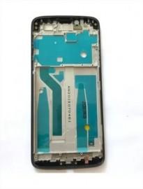 Carcaça Interna Chassi Motorola Moto E5 PLUS