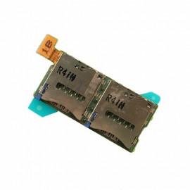 CABO FLEX SIM CARD SLOT CHIP SONY XPERIA T2 ULTRA
