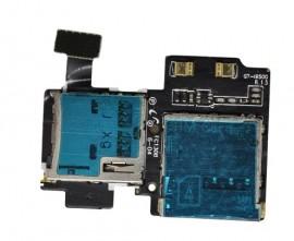 CABO FLEX SIM CARD SAMSUNG GALAXY S4 i9500 i9505
