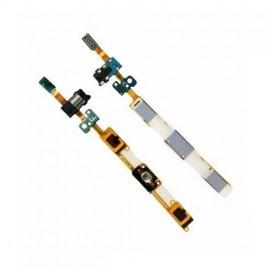 CABO FLEX BOTAO HOME CONECTOR FONE SAMSUNG GALAXY J5 METAL J510