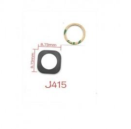 LENTE CÂMERA TRASEIRA PARA SAMSUNG J4+ J4 PLUS J415 J4 CORE