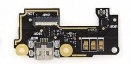 PLACA CONECTOR DE CARGA E MICROFONE ASUS ZENFONE 5 A500 A501