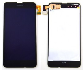 DISPLAY LCD COMPLETO TELA TOUCH SCREEN NOKIA LUMIA 630