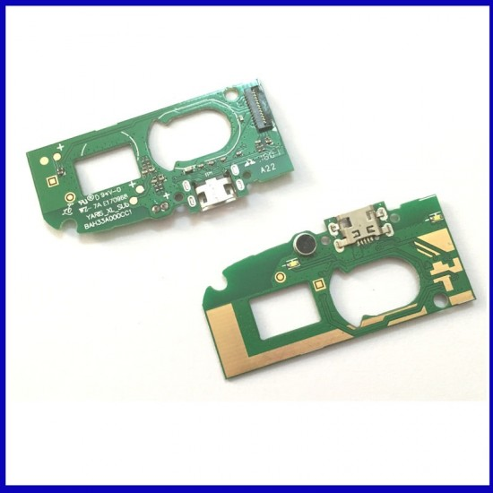 FLEX PLACA CONECTOR CARGA ALCATEL ONE TOUCH POP C7 7040 7040e