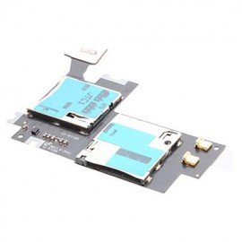 CABO FLEX SIM CARD CHIP SAMSUNG GALAXY NOTE 2 N7100
