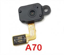 Flex Biometria Sensor Samsung A70 A705