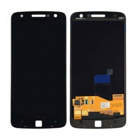 FRONTAL DISPLAY MOTOROLA MOTO Z POWER XT1650-03 PRETO