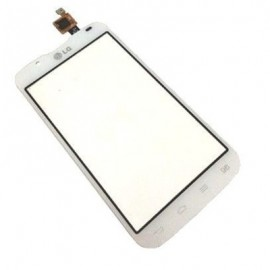 TELA TOUCH SCREEN LG L7 II P715 P716 BRANCO